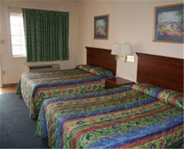 фото Budget Host Inn Fort Worth 677673653