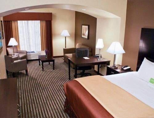 фото La Quinta Inn & Suites Houston Energy Corridor 677676857