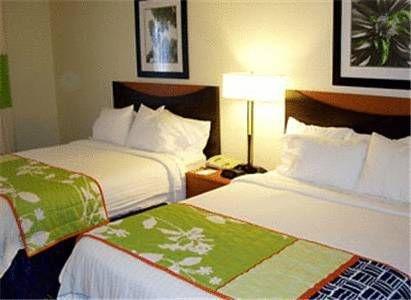 фото Fairfield Inn by Marriott Longview 677679144