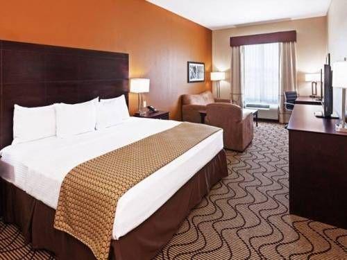 фото La Quinta Inn & Suites Marshall 677679782