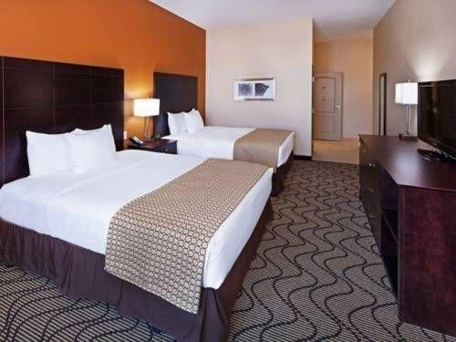 фото La Quinta Inn & Suites Marshall 677679783