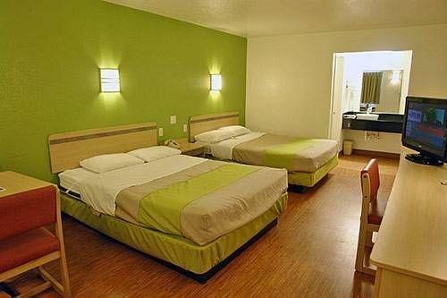 фото Motel 6 Dallas - Plano Northeast 677681368