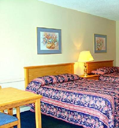фото Extend A Suites Alamo 677683923