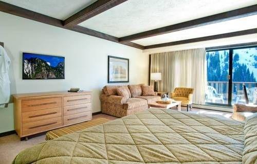 фото Alta`s Rustler Lodge 677686729