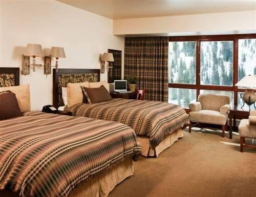 фото Alta`s Rustler Lodge 677686730