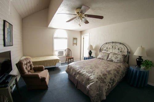 фото The Grist Mill Inn 677688130