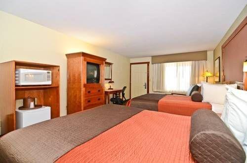 фото Best Western Plus High Country Inn 677688292