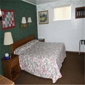 фото Lamplighter Lodge 677688447
