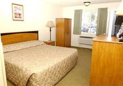 фото Americas Best Value Inn Saint George 677690056