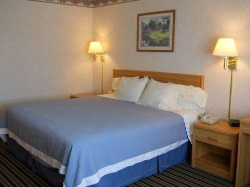 фото Days Inn Springville 677691200