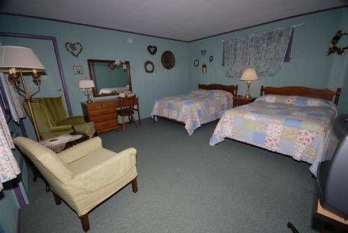 фото Marbledge Lodge 677691962