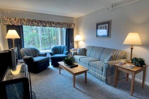 фото Mountainside Resort at Stowe 677693482