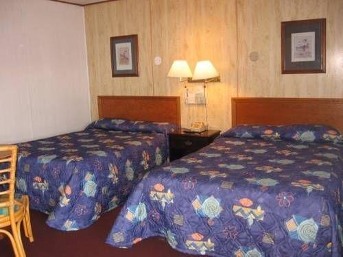 фото Budget Inn of Lynchburg and Bedford 677696137