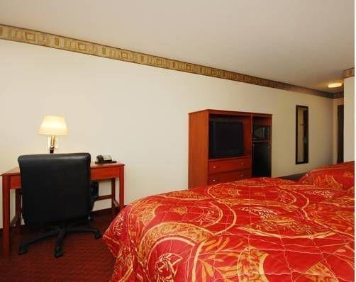 фото Sleep Inn & Suites Lexington 677696634