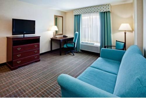 фото Holiday Inn Norton 677697587