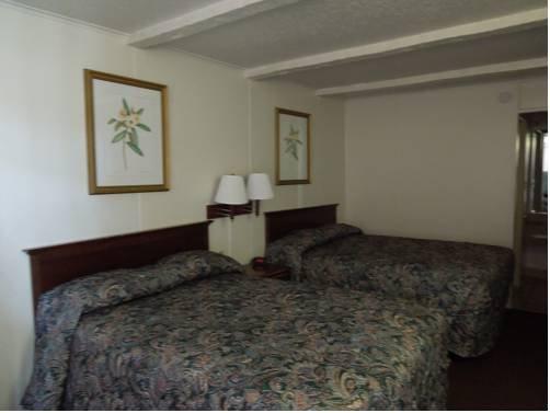 фото Sunshine Inn & Suites 677699055