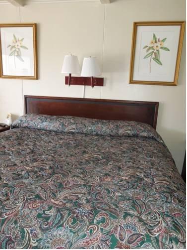 фото Sunshine Inn & Suites 677699057