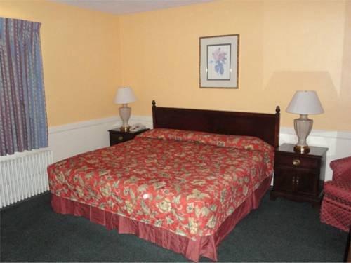 фото Royal Inn Motel - Waynesboro 677699890