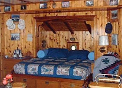 фото The Ship House Inn Bed & Breakfast 677700933