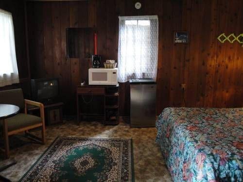 фото Gateway Inn & Cabins 677701195
