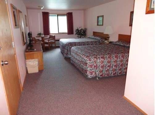 фото Nisqually Lodge 677701214