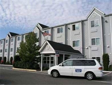 фото Travelodge Suites Auburn 677701236