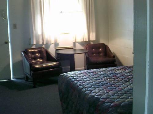 фото 7 West Motel 677701797