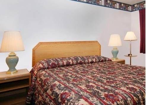 фото Blue Bridge Motel 677702986