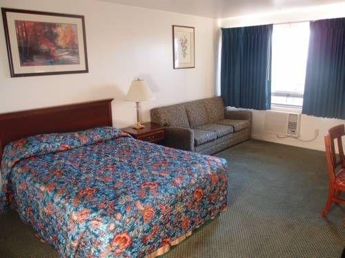 фото Motel Oasis Inn 677703728
