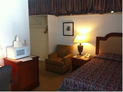 фото Economy Inn Richland 677704575