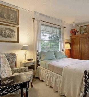 фото Bed & Breakfast on Broadway 677705444