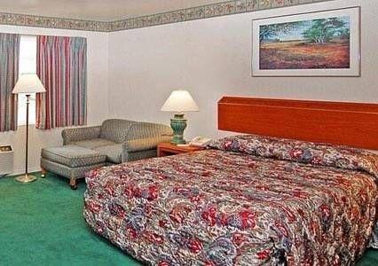 фото Econo Lodge Vancouver 677706467