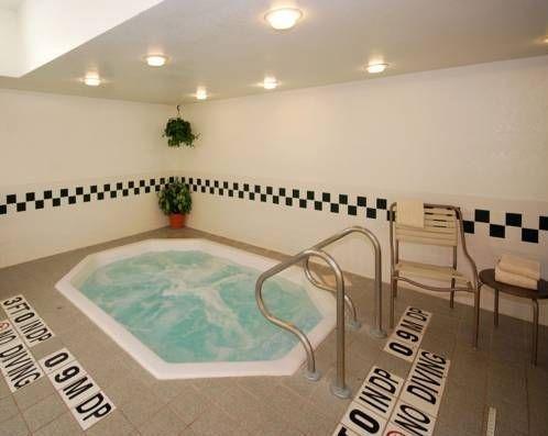 фото Comfort Inn 249 Mall Rd 677706971