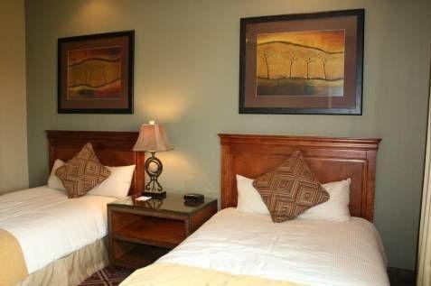 фото Glacier Canyon Resort 677709113
