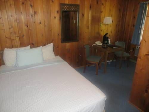 фото Americas Best Value Inn Days End Motel 677711380
