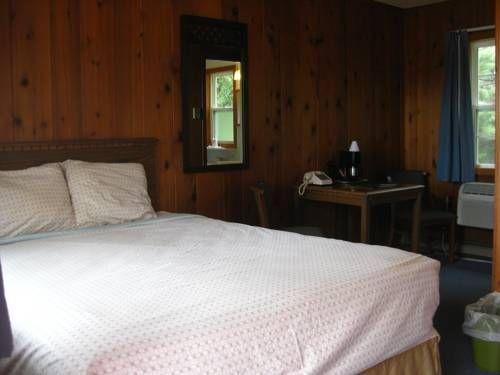 фото Americas Best Value Inn Days End Motel 677711382
