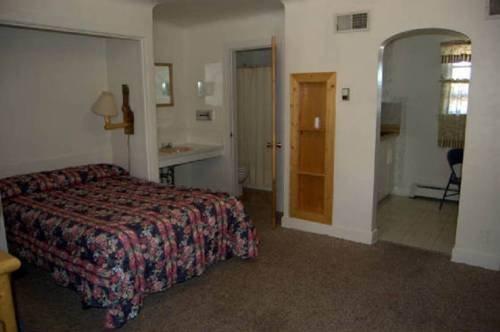 фото Uptown Motel 677711927