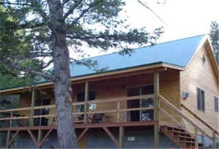 фото Yellowstone Cabins 677712090