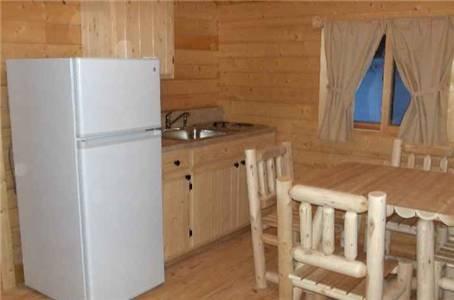 фото Yellowstone Cabins 677712092