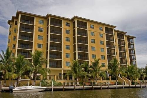 фото Holiday Inn Club Vacations Marco Island Sunset Cove 677714451