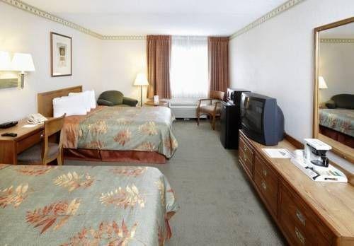 фото Days Hotel Atlantic City - Pleasantville 677716088