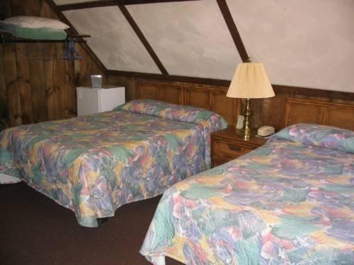 фото Faircrest Motel 677716725