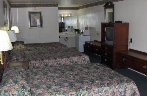 фото Theroff`s Motel 677717077