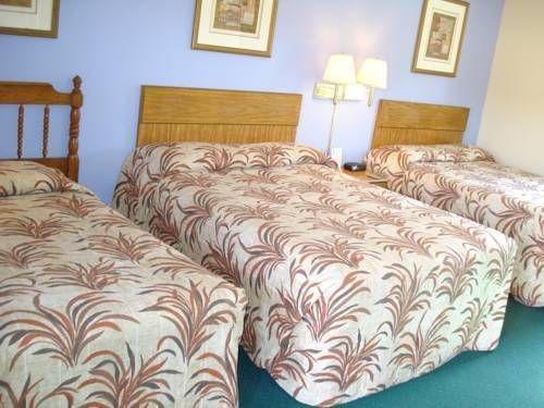 фото Spillway Motel Shelbyville 677717218