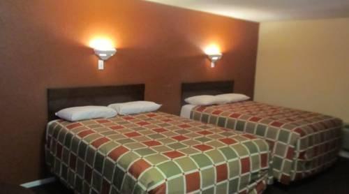 фото Travelers Lodge 677717229