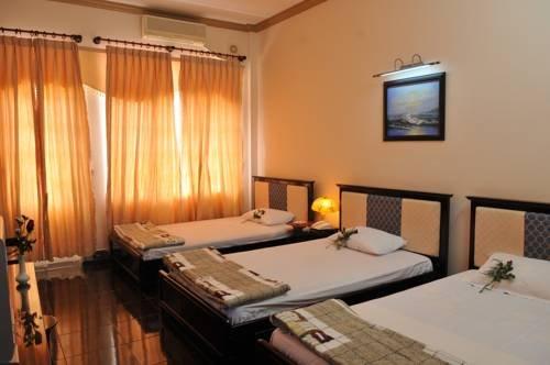 фото Ha Thanh Hotel 677727359