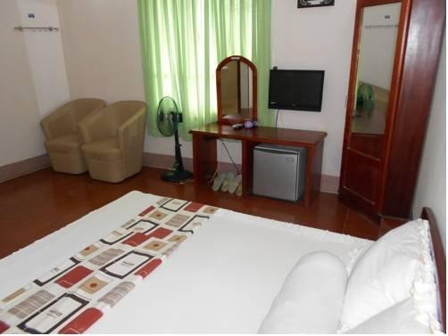 фото Pho Hien Hotel 677727589