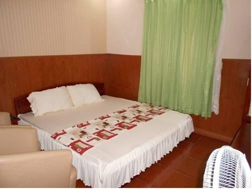фото Pho Hien Hotel 677727592