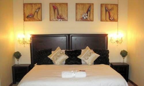 фото La Barune Guest House 677759635