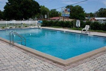 фото Southern Oaks Inn 678040536